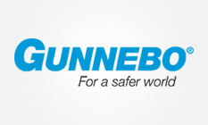 Gunnebo - For a Safer World