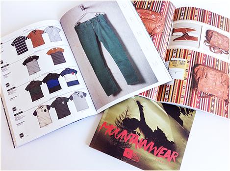 catalogue surfwear